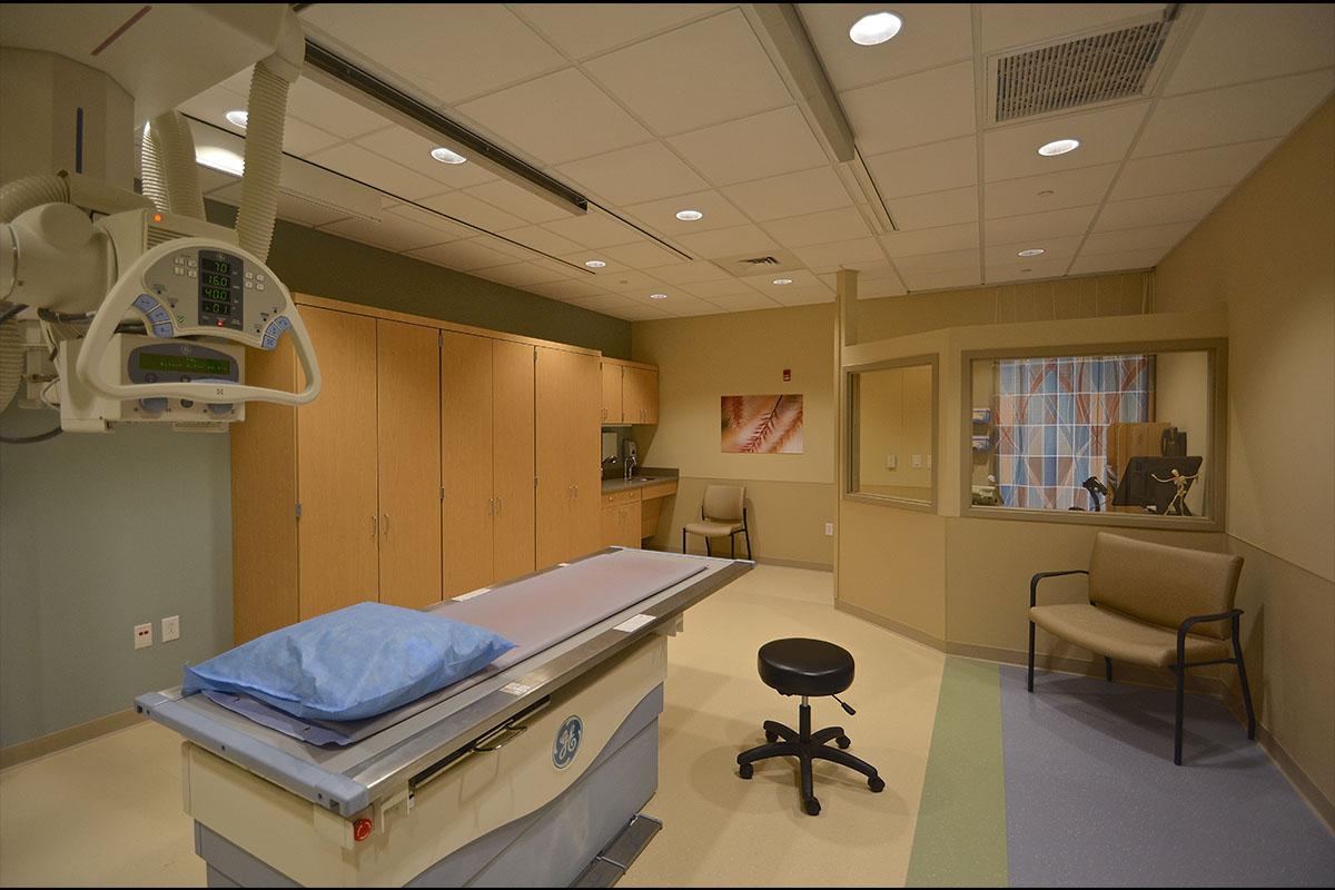Gundersen Health System Sparta Clinic Hsr Associates