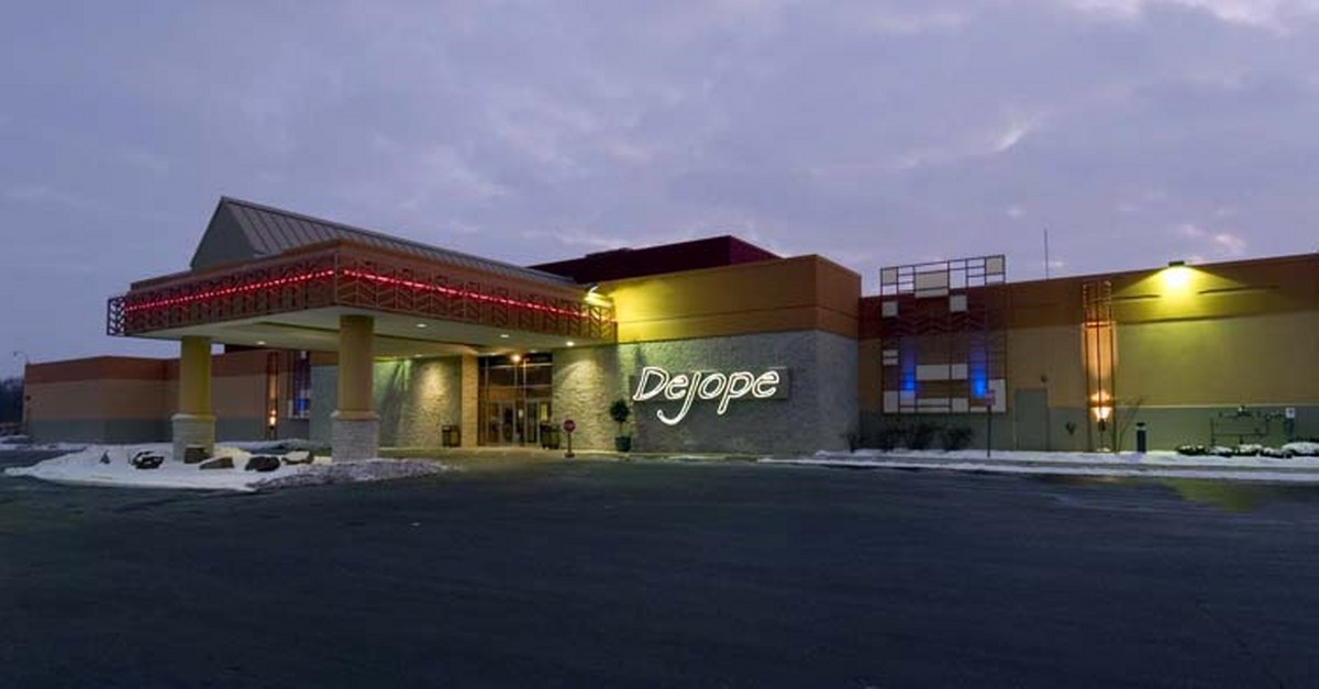 Dejope casino madison wisconsin : Poker hands not to play