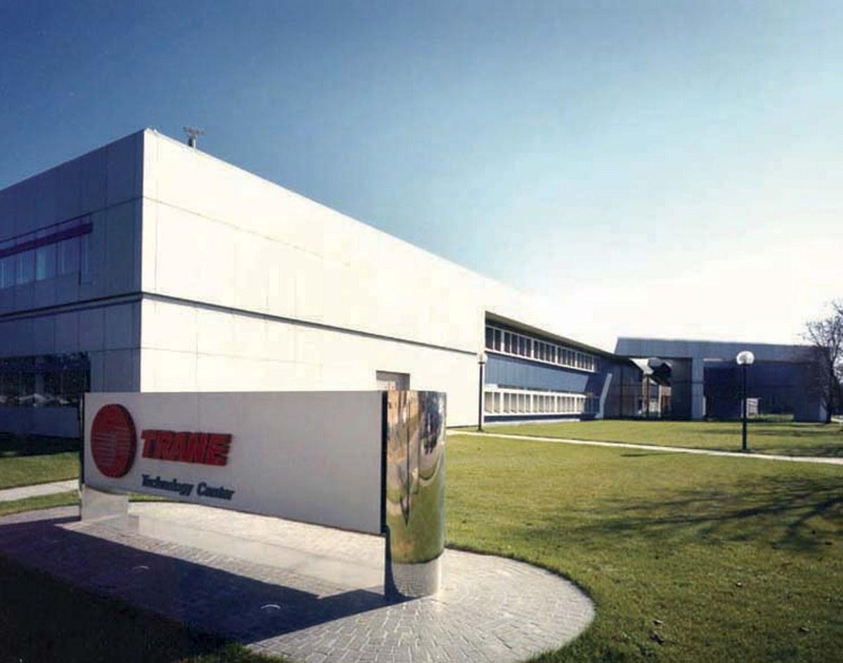 Trane Company Hsr Associates